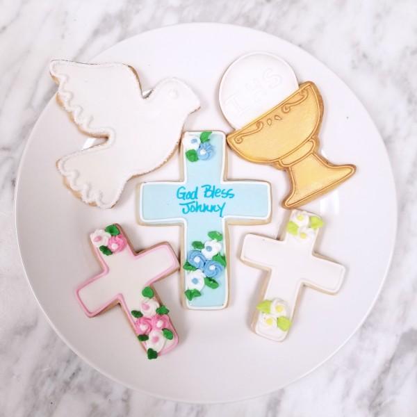 Religious Cookies