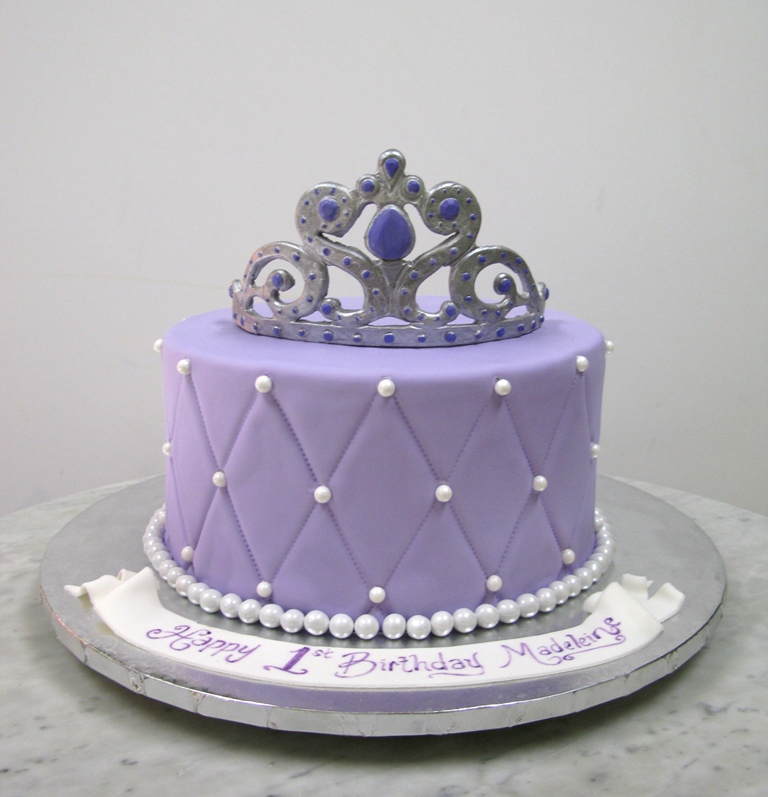 Purple Princess Mother Mousse