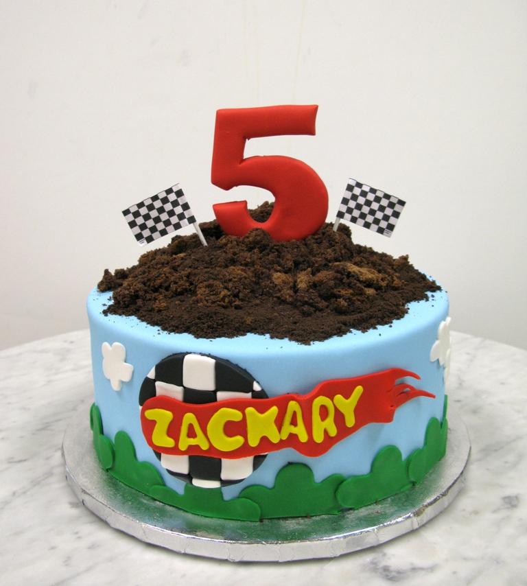 Racecar Theme
