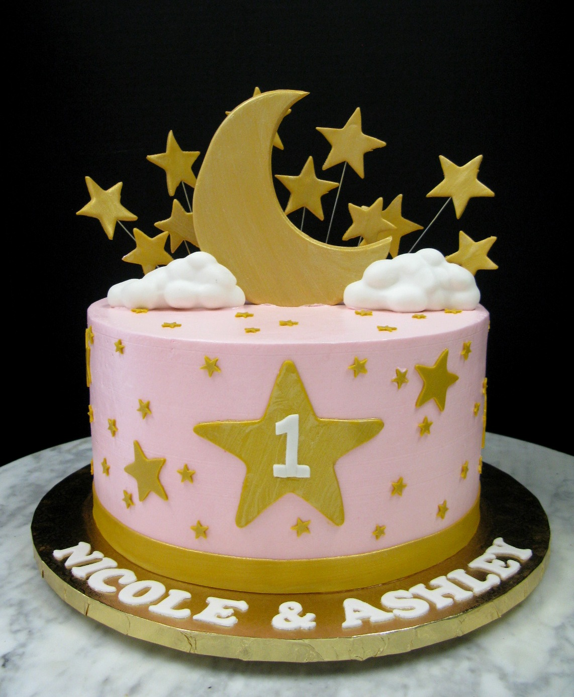 Starry Birthday