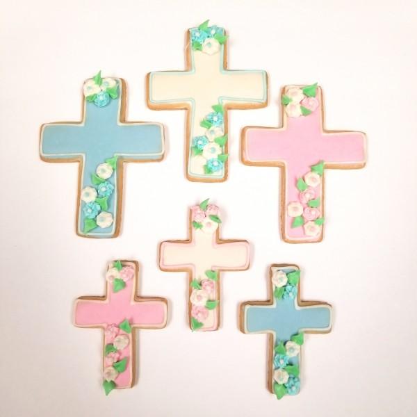 Standard Cross Design