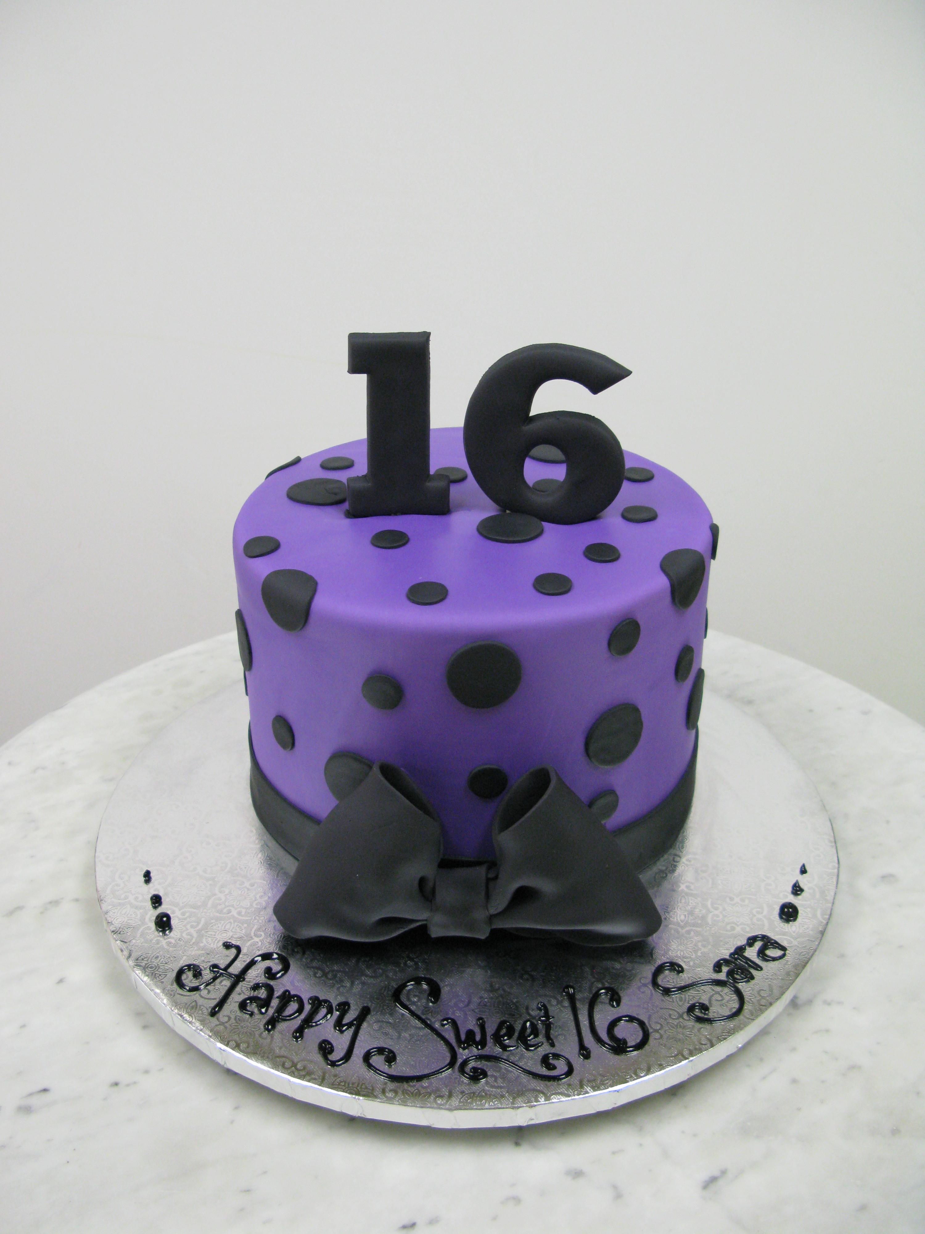 Simply Sweet 16