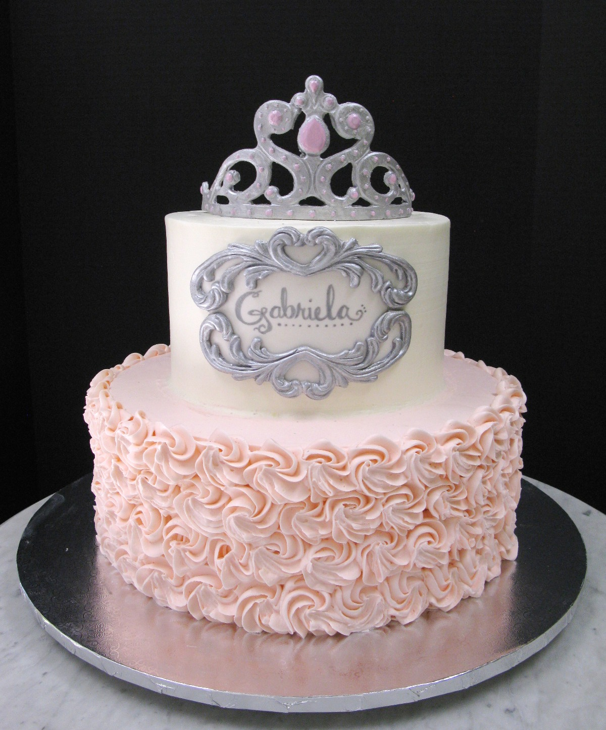 Rosette Princess Mother Mousse