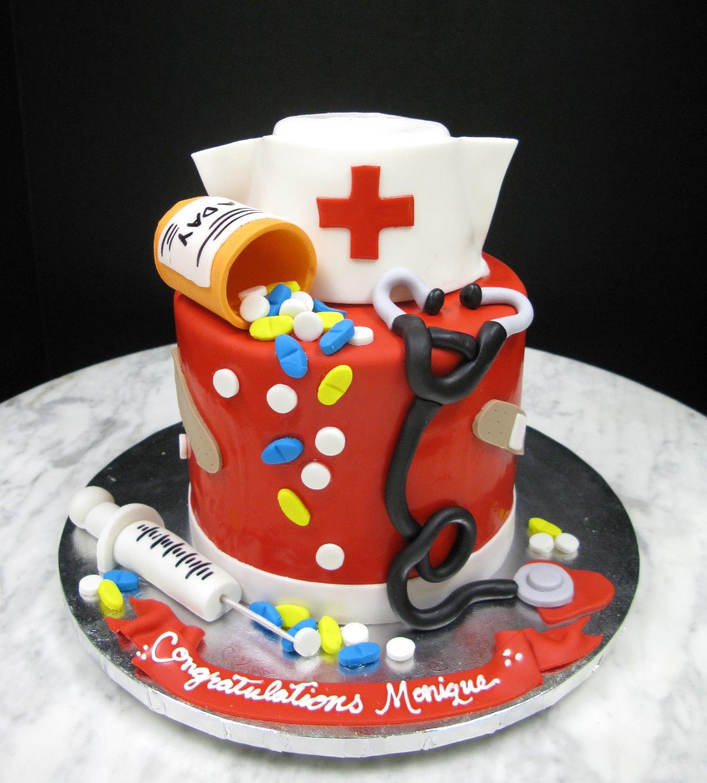 Congratulations Nurse