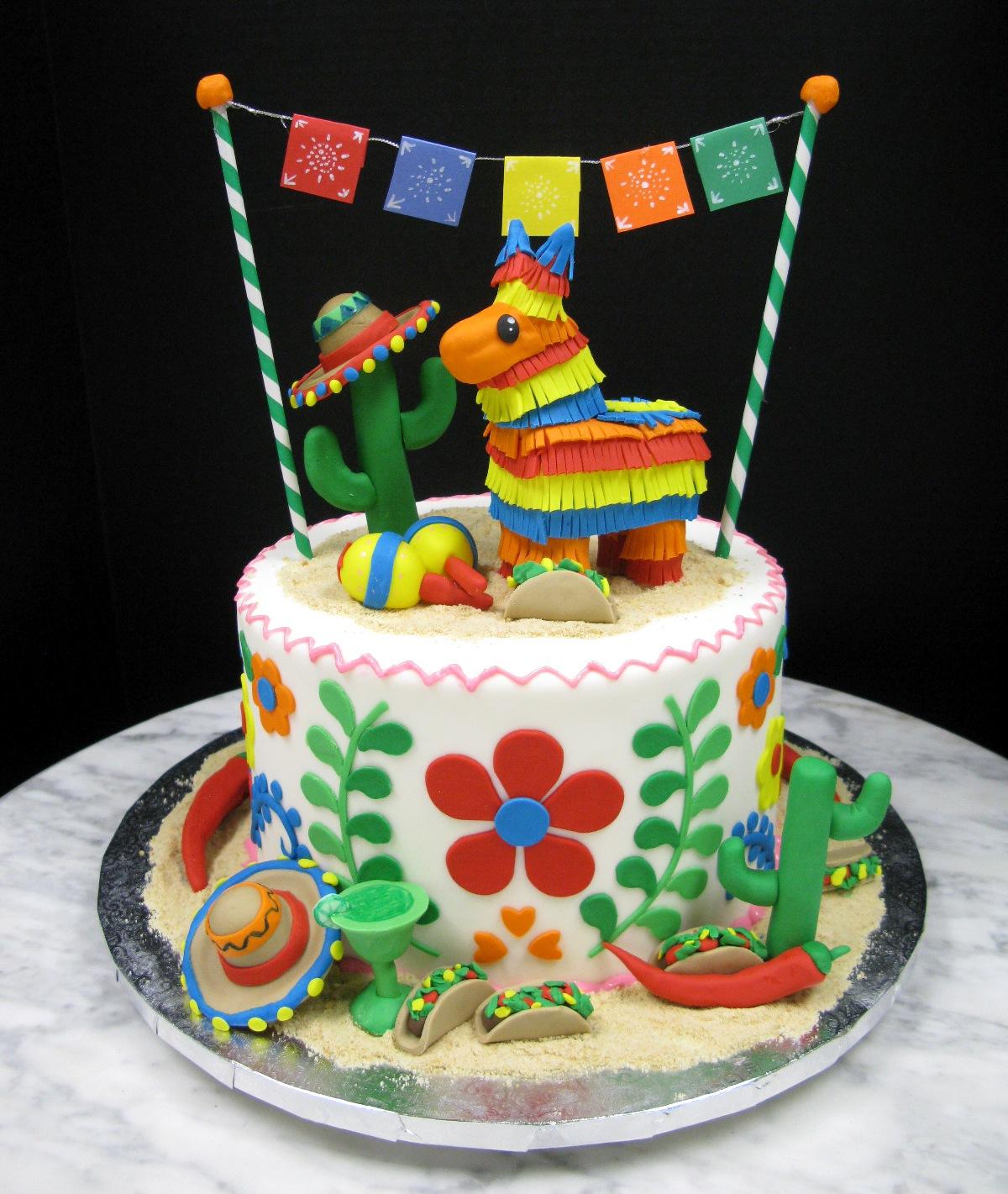 Fiesta Theme