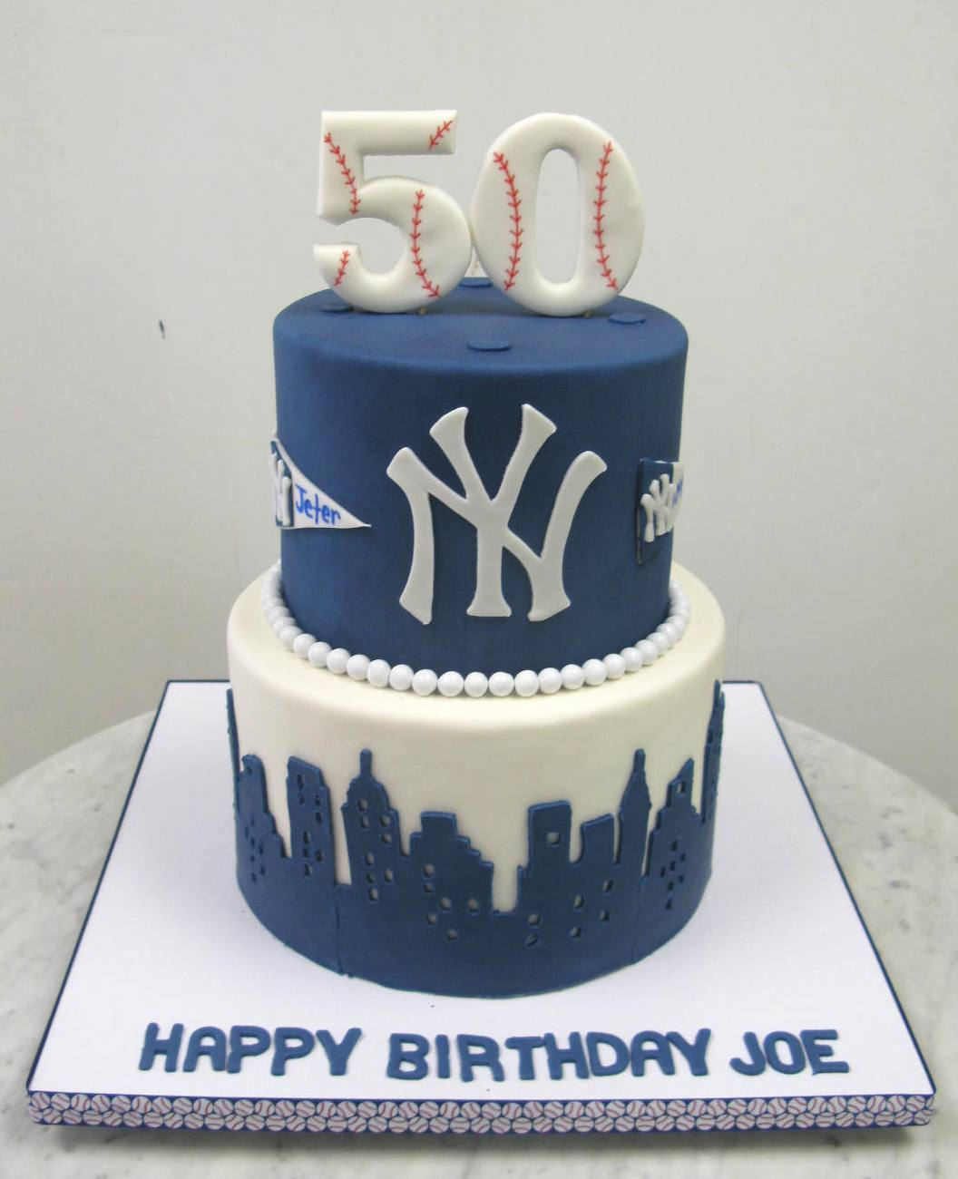 Yankee Skyline