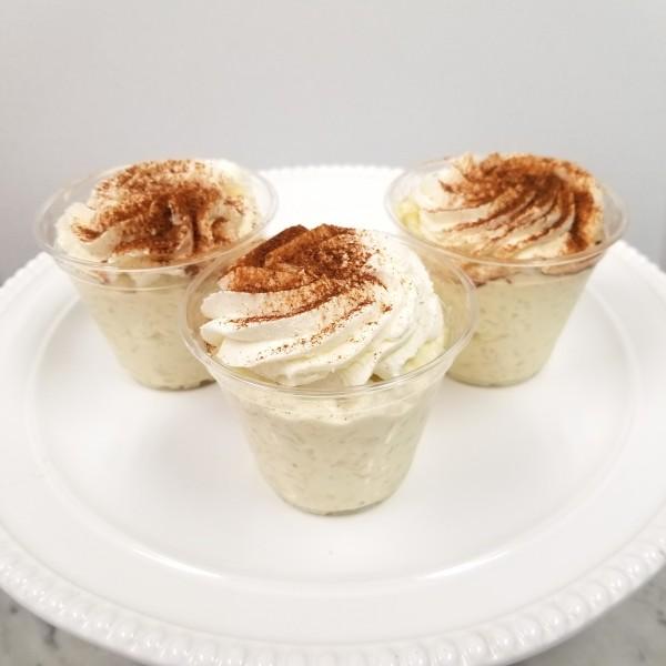 RicePuddingCups